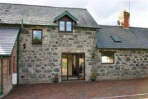 2 bed Barn Conversion in Llanrwst Road...