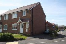 semi detached property in Marl Drive