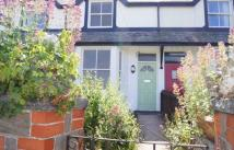 2 bedroom Terraced house in Dyffryn Terrace...