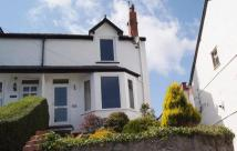 semi detached property to rent in Llwynnon Road, Llandudno