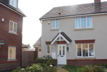semi detached property in Llanrhos