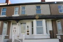 Terraced home for sale in Llandudno Junction