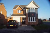 4 bed Detached home to rent in Abergele