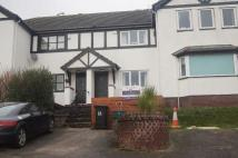 2 bedroom semi detached house to rent in Deganwy