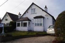 2 bedroom Detached house in Llandudno Junction