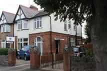 Flat to rent in Old Colwyn