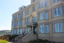 Apartment to rent in Craig Y Don Promenade...