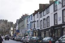 3 bed Maisonette to rent in Castle Street, Conwy