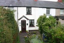 1 bedroom Terraced house to rent in off Bron y Llan Road...