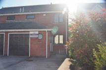 3 bed semi detached property in Conwy Marina