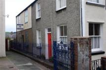 2 bed semi detached property in Glan Conwy