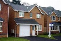 Detached home to rent in Cwrt Llewelyn...
