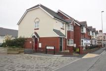 Flat for sale in Conwy Road...