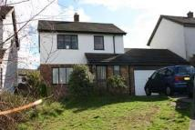 Detached property in Tan y Maes, Glan Conwy