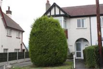 Flat for sale in Glyn y Marl Road...