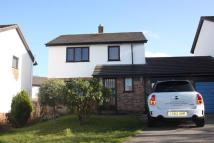 Tan y Maes Detached house to rent