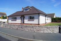 Detached Bungalow for sale in Penrhyn Bay