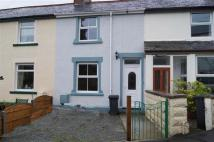 Cowlyd Terrace Terraced house to rent