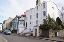 Flat to rent in 7b Rosehill Street, Conwy
