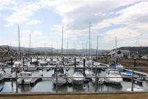 2 bedroom Ground Flat to rent in Deganwy Quay, Deganwy
