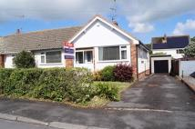 Bryn Marl Semi-Detached Bungalow to rent
