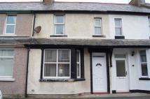 2 bedroom Terraced house to rent in Alexandra Road, Llandudno