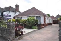 Detached Bungalow for sale in Rhos on Sea