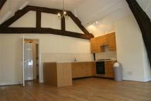 Flat to rent in Castle Street, Conwy