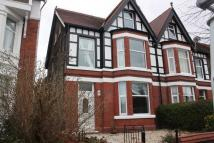 5 bedroom Terraced house to rent in Harcourt Road, Llandudno