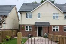 3 bedroom semi detached property to rent in Glyn y Marl Road...