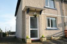 2 bed semi detached property in Llandudno