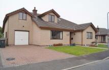 4 bedroom Detached home to rent in Llanrwst