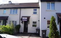 2 bed Terraced property in Mulberry Close...