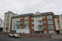 Flat to rent in Rhos on Sea