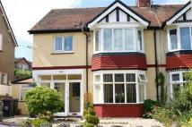 3 bed semi detached property to rent in Rhos on Sea
