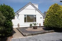3 bed Detached Bungalow in Deganwy