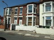 3 bed home in Rappart Road, Wallasey