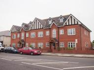 Flat in Hoylake Road, Moreton