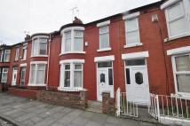 property in Bishop Road, Wallasey