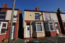 2 bedroom property in Ashburton Road, Wallasey