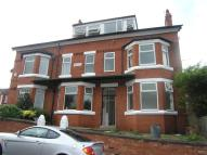1 bed Apartment in Fort Street, Wallasey