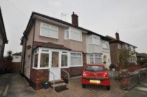 property to rent in Saltburn Road, Wallasey