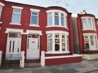 3 bedroom home to rent in Hampstead Road, Wallasey