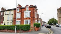 2 bed Apartment to rent in Manor Road, Wallasey