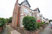 house for sale in Westbourne Road...