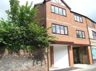 Apartment in Parkgate Road, Neston