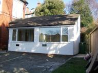 1 bedroom Bungalow to rent in Warren Drive, Wallasey