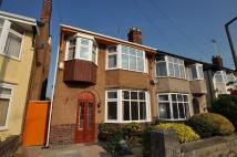 property to rent in Somerset Road, Wallasey