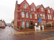 Flat to rent in Egerton Street...