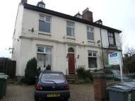 Apartment in Grove Road, Birkenhead